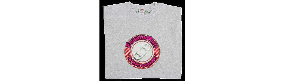 Enlightenmints Sweet Logo Tee
