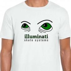 Eyes Skate System Tee