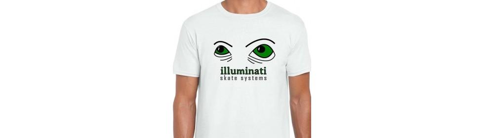 Skate System Eyes Tee